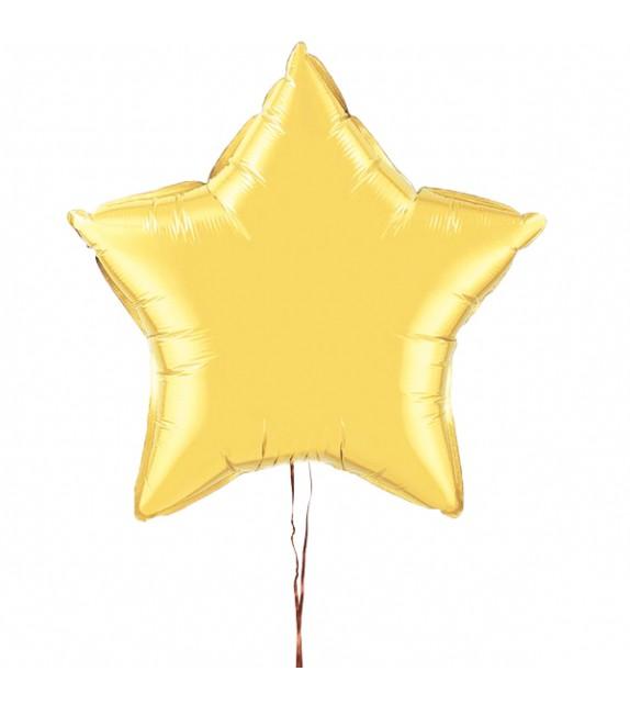 Ballon Etoile or