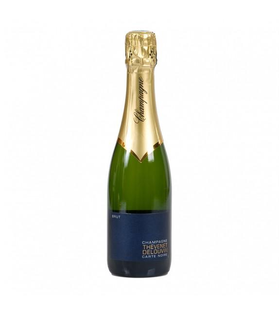 Champagne brut (37,5cl)