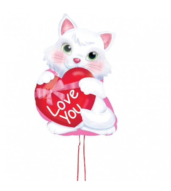 Ballon Mimi d'Amour