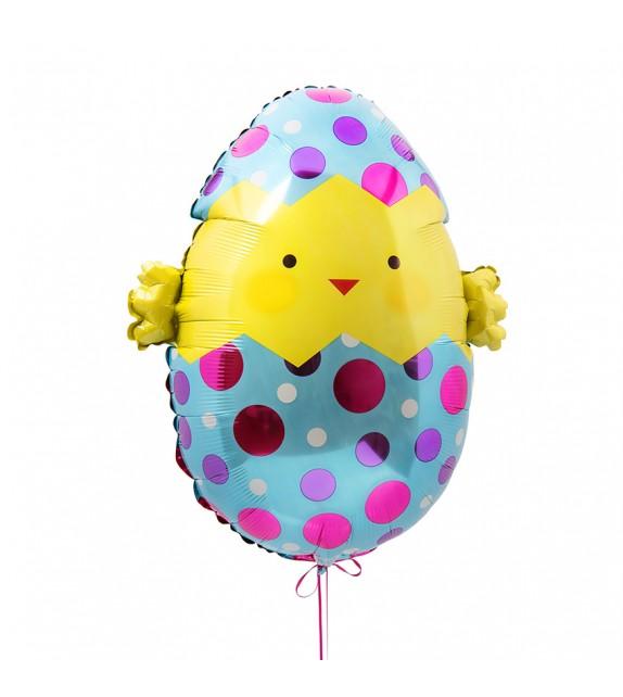 Ballon Oeuf de Pâques