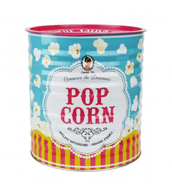 Pop-Corn sucré