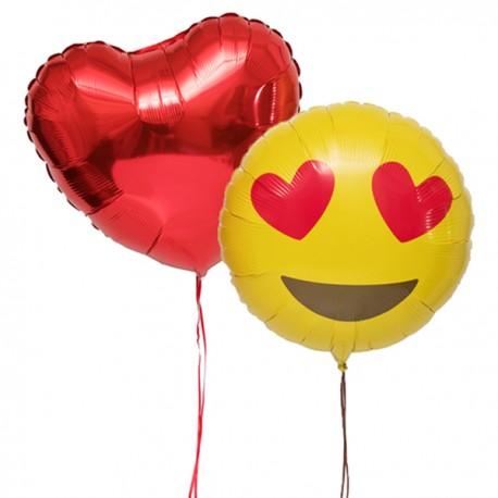 livraison ballon amour